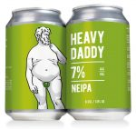 Heavy Daddy